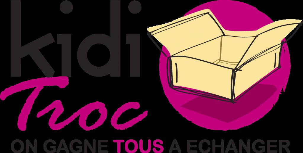 logo KidiTroc